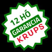 Krups szerviz - Krups javítás garanciával